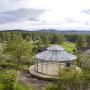 27 m² lustväxthus