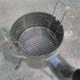 Grillgaller till 15 l kokgryta
